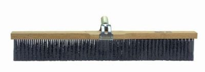 Kraft Tool CC256 36-Inch Performer Wood Concrete Broom
