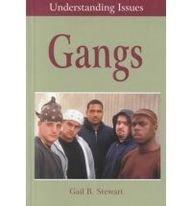 Understanding Issues - Gangs PDF