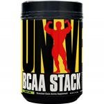 Universal Nutrition BCAA Stack Lemon Lime 1000 grams