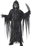 California Halloween Costumes (California Costumes Howling Horror Child Costume, X-Large)