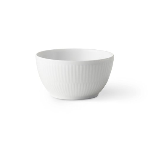 Fluted Sugar Bowl - 9