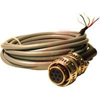 Red Lion CCBRPG03 RPG 7-Pin Connector with 20 Ft Cable