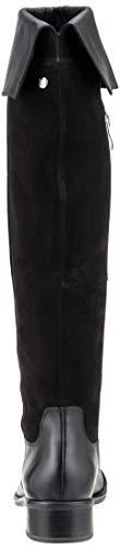 21 black Comb Negro Mujer Caprice 9 019 9 19 Para 25518 Botines zn6BSx6wtq