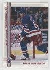Dale Purinton #/200 (Hockey Card) 2000-01 In the Game Be A Player Memorabilia - [Base] - Ruby #473