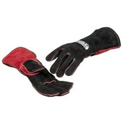 Lincoln K3232-S Jessi Combs Women's MIG/Stick Welding Gloves - Small by Lincoln Electric