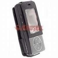 Krusell Dynamic Multidapt Case for LG VX/8500 Chocolate - Black