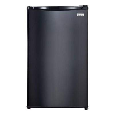 Magic Chef 4.4 cu. ft. Mini Refrigerator Black