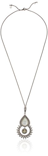 Lucky Brand New Tribal Pendant Necklace