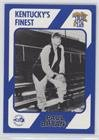 Paul Bryant (Trading Card) 1989 Collegiate Collection Kentucky Wildcats Kentucky's Finest - [Base] #112