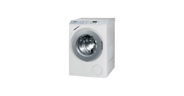 Amazon.com: W4840 – Miele W4840 touchtronic Super Capacidad ...