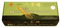 - Pack of 2 x Prince of Peace Red Panax Ginseng Extractum Ultra Strength - 30 Vials by Prince Of Peace