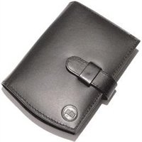 Palm Slim Leather Carrying Case for Palm (Palm Leather Pda)