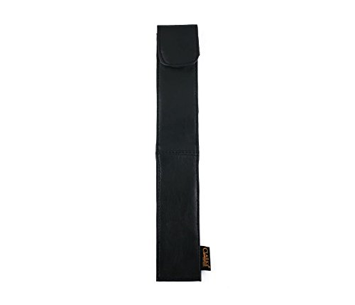 Clarke Tinwhistle Leather Travel Pouch (Key of ()