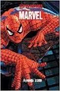 Agenda Marvel (Calendarios y agendas): Amazon.es: Aa.Vv ...