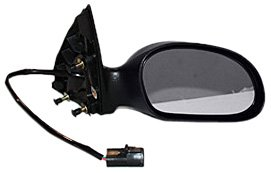 TYC 2560332 Ford/Mercury Driver Side Power Non-Heated Replacement Mirror