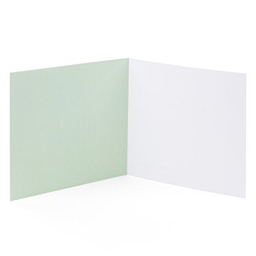 Hallmark-Signature-Greeting-Card-Pineapple-Blank-Inside