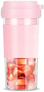 GZ-003 Juicer Cup USB Liquidificador de frutas para Smoothies e Shakes Máquina misturadora de frutas 300ML Cop