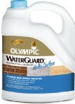 OLYMPIC/PPG ARCHITECTURAL FIN 55548A/01 GAL Multi Surf Sealant