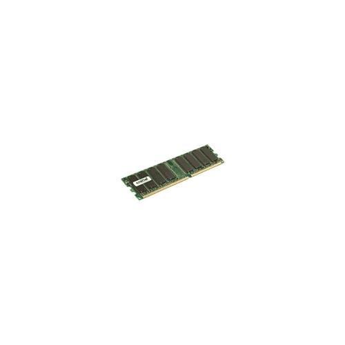 CRUCIAL CT12864Z335 1GB 1024MB 184-pin pc2700 DDR 333mhz DIMM desktop memory module