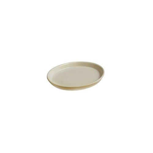 Bon Chef 5069 TAN 1 Qt. Sandstone Oval Casserole Dish