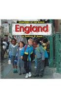 Download England (Countries of the World) pdf epub