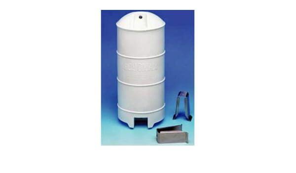 1 Pack EM180 Passive Radar Reflector Compact 19 x 7-3//4 Echomax EM180M