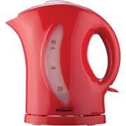 BRENTWOOD KT-1619 1.7-Liter Cordless Plastic Tea Kettle