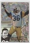 Jerome Bettis (Football Card) 1994 Fleer - Jerome Bettis Rookie of the Year #15