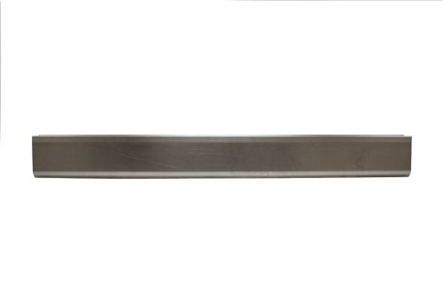 1983-1992 Ford Ranger STEEL Roll Pan - Smooth ()