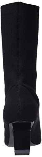 Women's C43574 Ankle 79791 Black sock Boots Sixtyseven Ygwd4q1Y