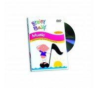 Brainy Baby® Music DVD (Classic)