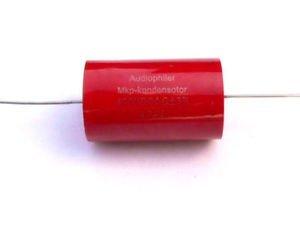 Jellyfish Audio 4.7 UF 400V MKP condensatori audio bipolari per crossover amplificatori JellyfishAudio-1
