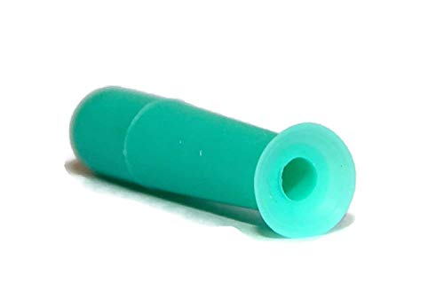 Sports Vision's 3 Pieces Green Contact Hard and Soft Lens Suction Holder Inserter/Remover