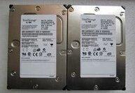 Seagate-imsourcing Cheetah 15k.3 St373453lc 73 Gb 3.5 Internal Hard Drive - Scsi - 15000 RPM - 8 Mb Buffer 15k 8 Mb Buffer