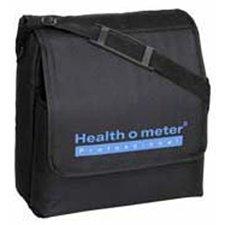 Health O Meter 64771 Professional Carrying Case for Model 349kLX, 498kL, 752kL, 100lB/kG, 175lB, 800kL, 822kL, 844kL, 8320kL