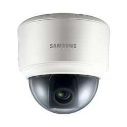 - Samsung iPOLiS Network Camera - Color, Monochrome - Board Mount SND-3082