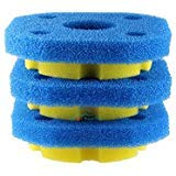 (Ship from USA) Replacement Sponge Filter Media Pad for CPF-250 Pressure Pond Filter Koi Fish /ITEM NO#8Y-IFW81854181069
