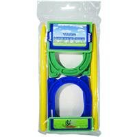 Halex Horseshoes Game (colors may vary)