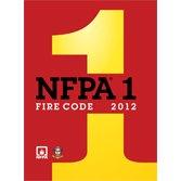 NFPA 1 Fire Code 2012