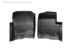 Buy installing weathertech floor mats ford f150
