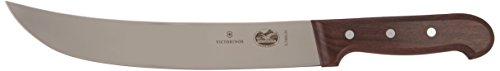 Swiss Army Brands 40131 Cimeter Knife, (Forschner Cimeter Knife Curved)