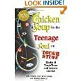 Chicken Soup for the Teenage Soul on Tough Stuff by Jack Canfield and Mark Victor Hansen (2002-08-01)