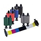 (Evolis Colour ribbon, black monochrome, R2131 (monochrome))