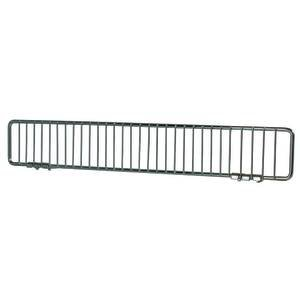 Chrome Shelf dividers, 16 x 3 Chrome Divider