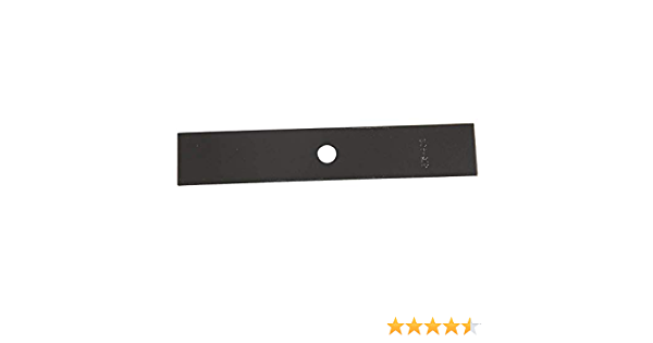 2 Pack of Stens 375-402 Edger Blade Black /& Decker 82-020 OEM Replacement