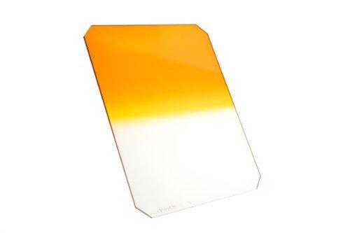 Formatt Hitech Limited HT100GORA2 (4-Inch x 5-Inch) Orange 2 Soft Edge Resin Filter [並行輸入品]   B075SJJ4GS
