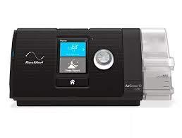 Res_med_AirSense 10 Auto_Cpap Machine 37207 (Auto Cpap Machine)