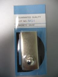 Sewing Machine Magnetic Gauge