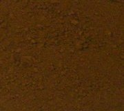 (Burnt Umber BOR Italy Natural Mineral Pigment - Coloration Pigments for Concrete, Clay, Lime, Plaster, Masonry and Paint Products (1 kilo | 2.2 lbs))