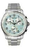 Victorinox Swiss Army Chrono Classic Mother-of-Pearl Women's watch #249053 - Chrono Classic Ladies Watch